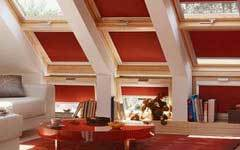 Velux Blinds Nottingham