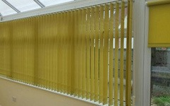 Nottingham Vertical Blinds Examples